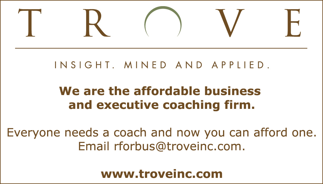 Coaching Is Essential & Affordable for Small businesses
