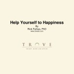 Microsoft Word - Help Yourself to Happiness Article