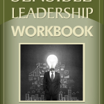 Sensible Leadership Workbook Cover