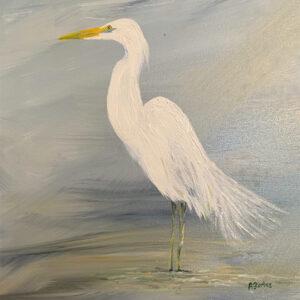 grand-egret